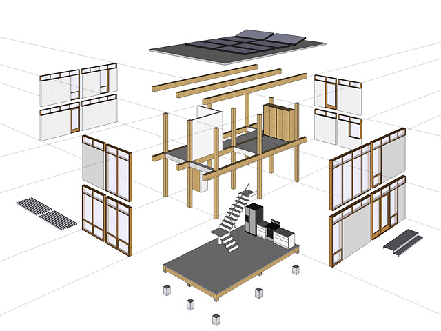 apartment building services diagram filetype pdf