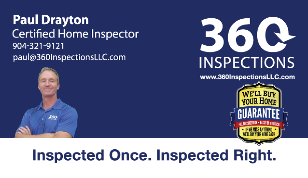 Why Didn T I Think Of That 360 Home Inspections Llc